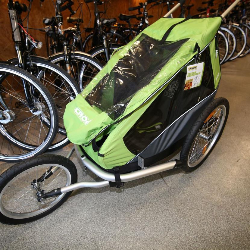 anh nger am fahrrad 2rad anderl der e bike und. Black Bedroom Furniture Sets. Home Design Ideas