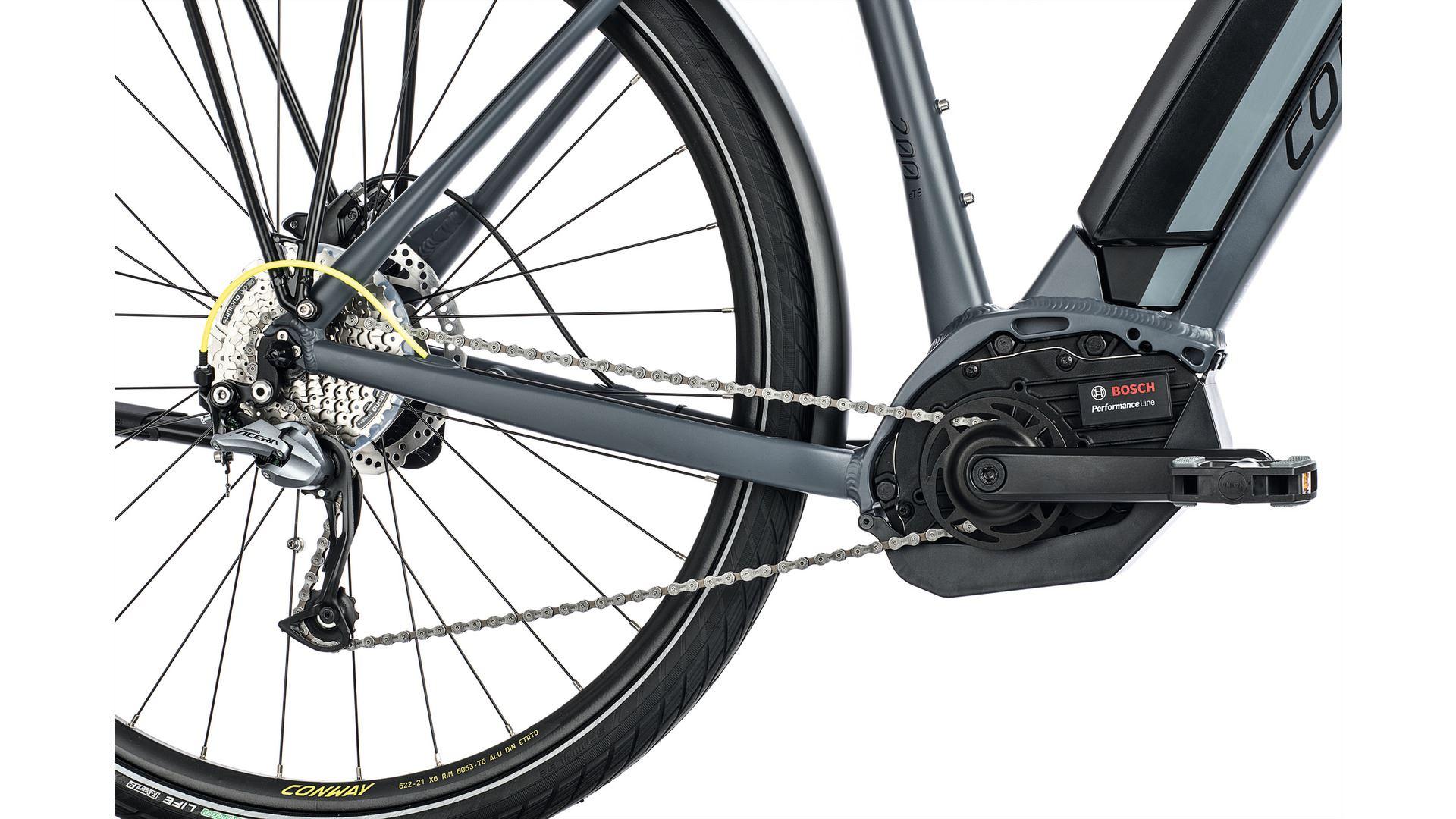 conway ets 200 se herren 2rad anderl der e bike und. Black Bedroom Furniture Sets. Home Design Ideas